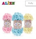 Alize Puffy - super vychytávka v oblasti pletenia