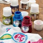 Textilné farby Setacolor teraz za výhodnú cenu