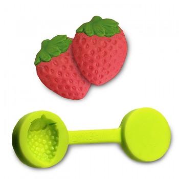 Patchy Erdbeere