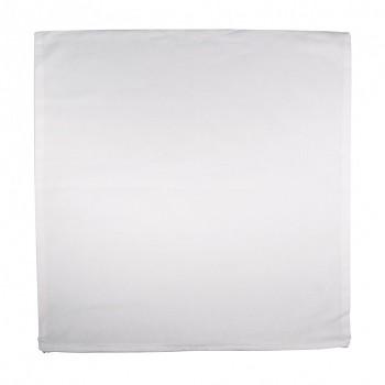 Obliečka na vankúš / 50x50cm / biela