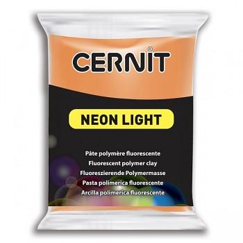 Cernit  / neónovo oranžová  / 752