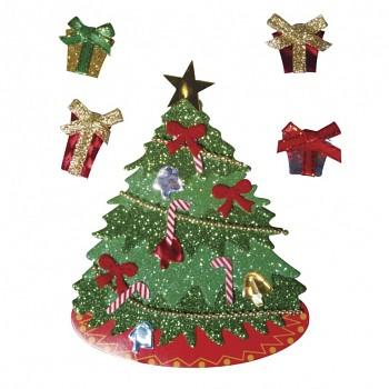 Samolepky / Christmas tree