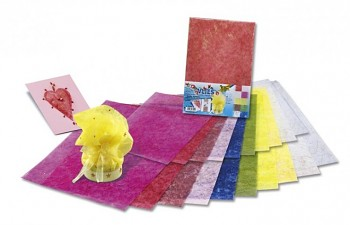 Tissue Paper (10pcs) - mix / 23x33cm