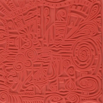 Cernit textúra / 9x9cm / Village