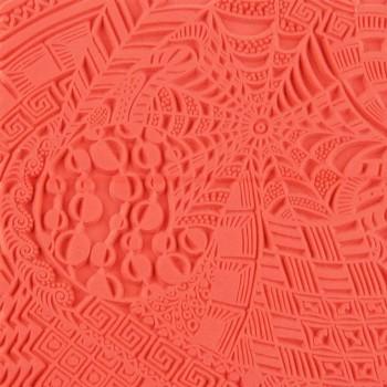 Cernit textúra / 9x9cm / Dreams