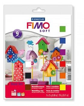 Fimo Soft sada - základná