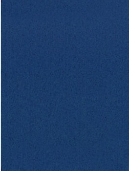 Filc 50x70cm / 3mm / blue