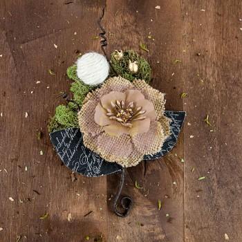 Kvetinová dekorácia Prima flowers Sylvan espen