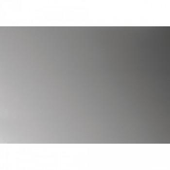 My Style / metalická fólia A4 / strieborná / 3ks
