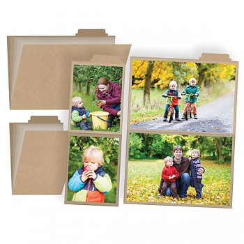 Sn@p Photo Booklets