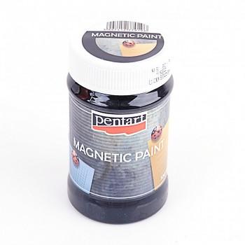 Pentart - magnetická farba / 100ml