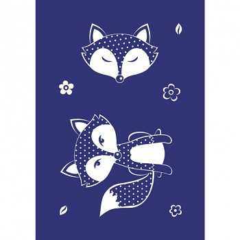 My Style Šablóna A5 / Fox