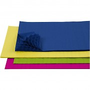 Honeycomb papiere / 28x17,8cm / 8ks / yellow, pink, lime, blue