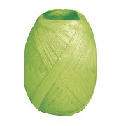 Premium Papierbast / 75m / 30g / maigrün