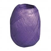 Papierové lyko Premium / 75m / 30g / violet