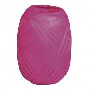 Premium Papierbast / 75m / 30g / pink