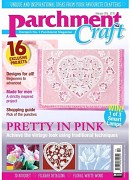 Parchment Craft Magazine 2016-02