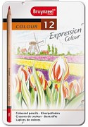 Bruynzeel Expression Colour 12 pcs