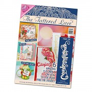 The Tattered Lace Issue 23