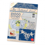 The Tattered Lace Issue 27
