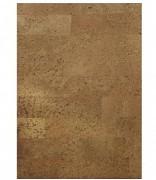 Samolepicí korkový papír / Nature / 20.5x 28 cm / 1ks