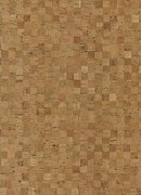 Cork fabric 45x30cm / 0,8mm / Mosaic