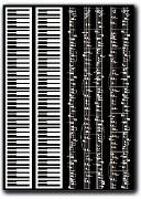 Decotransfer A5 / Music