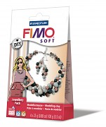 Fimo Soft Jewellery Pack / Pearl
