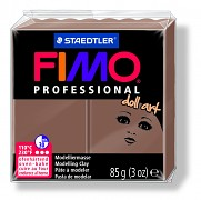 Fimo Professional / Doll Art / nougat (78)
