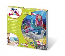 Sada Fimo Kids Form & Play / Mermaid