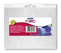 Fimo - Texture sheets / Leather