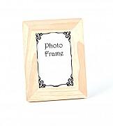 Wooden frame / 9x13cm