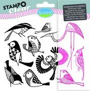 StampoClear / Vtáky