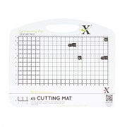 Rezacia podložka / A5 Self Healing Duo Cutting Mat - Black & White
