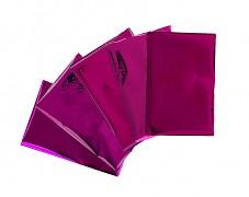 Heatwave Foil 10,2x15,2cm / 30pcs / Pink