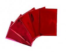 Heatwave Foil 10,2x15,2cm / 30ks / Red
