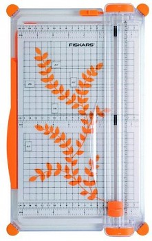 High Precision Personal Paper Trimmer