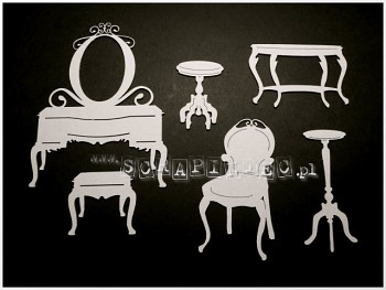 Chipboardy - Victorian Furniture