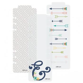 Posh Bookmarks / záložky