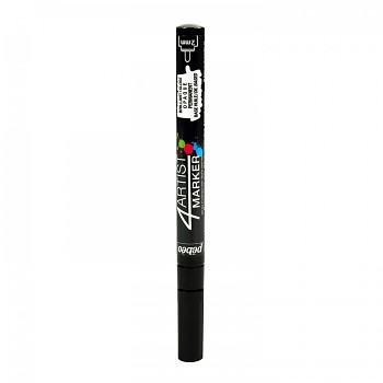 Oil marker 4 ARTIST / 2mm / 24 Black