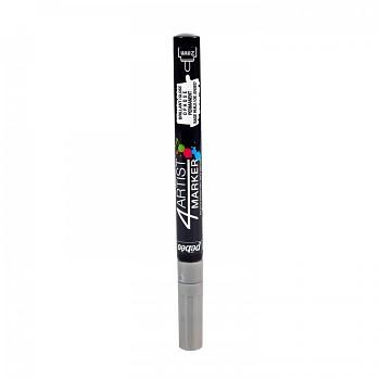 Oil marker 4 ARTIST / 2mm / 70 Silver