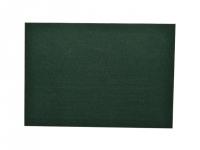 Textilfilz 1mm / 20x30cm / dunkelgrün