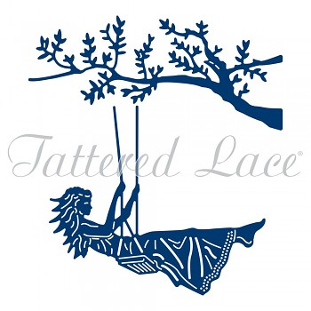Die - Tattered Lace Summer Fun
