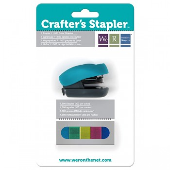 Memory Keepers Crafters stapler