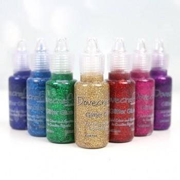 Glitter glue 20 ml / trblietkové lepidlo