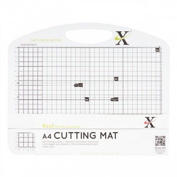 Rezacia podložka / A4 Self Healing Duo Cutting Mat - Black & White