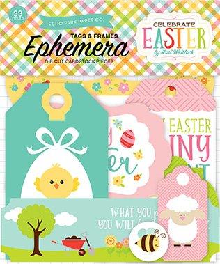 celebrate easter frames tags ephemera - Easter Photo Frames