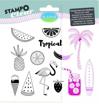 StampoClear / Tropical