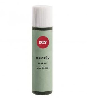 Farba do mydla / 10ml / májová zelená