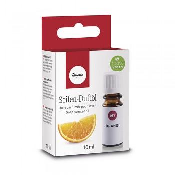 Seifen-Duftöl / 10ml / Orange